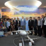 Візит делегації Товариства дружби «В'єтнам – Україна»