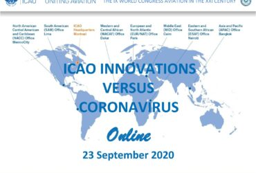 ICAO AVIATION SECURITY STRATEGY ROUNDTABLE