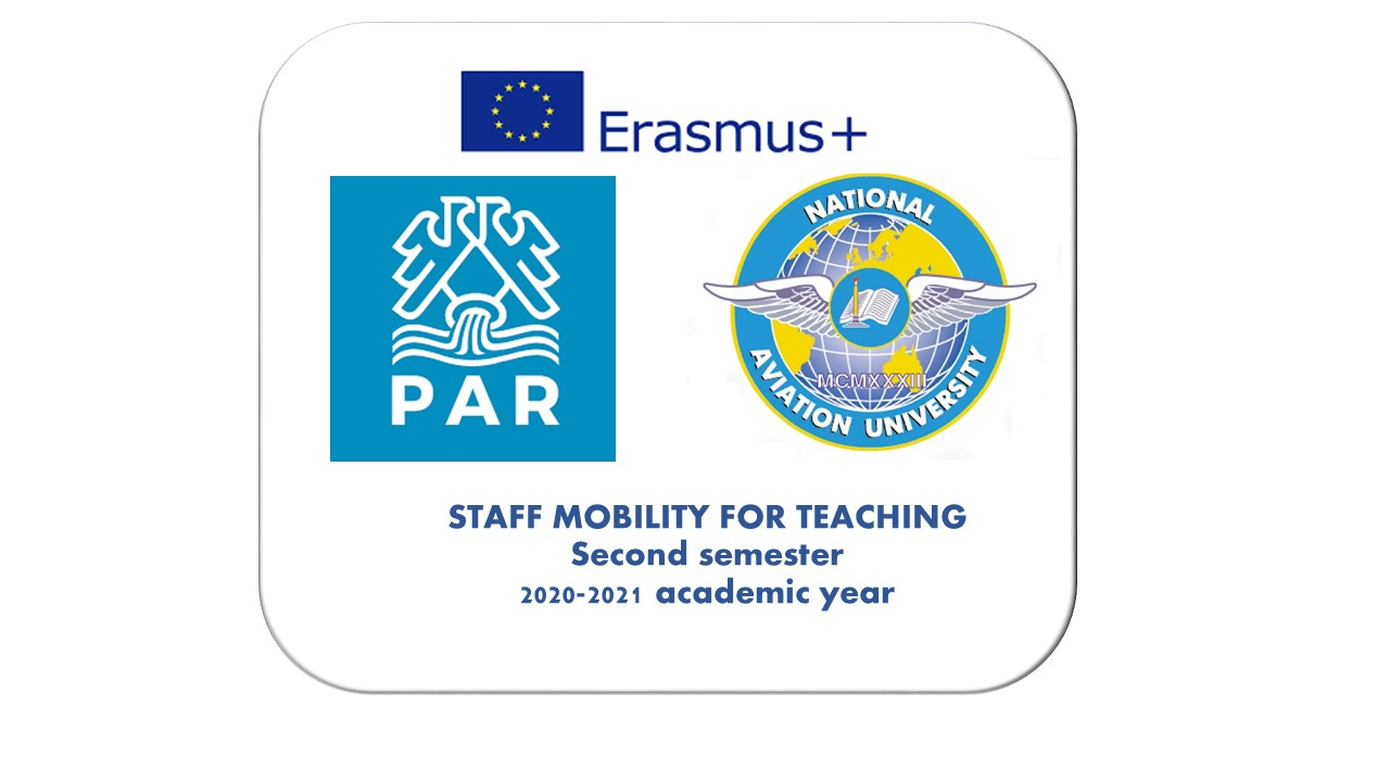 Конкурс на викладання в Business School PAR (Хорватія) за програмою Erasmus+